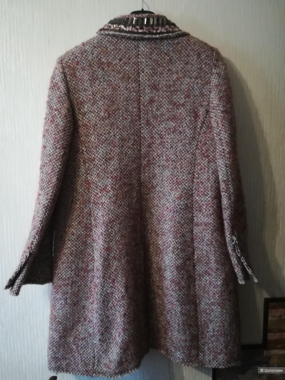 Пальто Jucca, размер 42 it