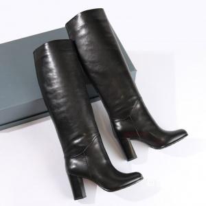 Сапоги на каблуке Alla Pugachova 40 размер