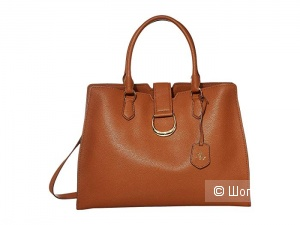 Сумка LAUREN Ralph Lauren Large City Satchel.