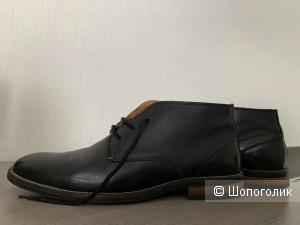 Туфли мужские Hilfiger 41 размера