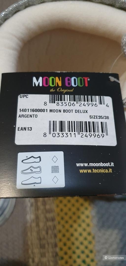 Moon Boot Deluxe 35/38