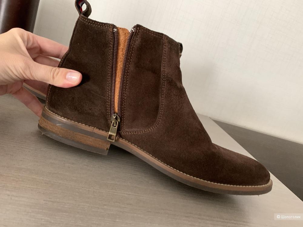Продам ботинки Hilfiger 41 размер