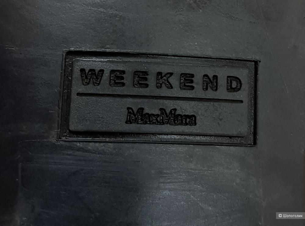 Ботинки MaxMara weekend 35/36