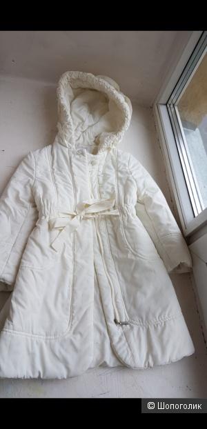 Пальто Aletta, 3