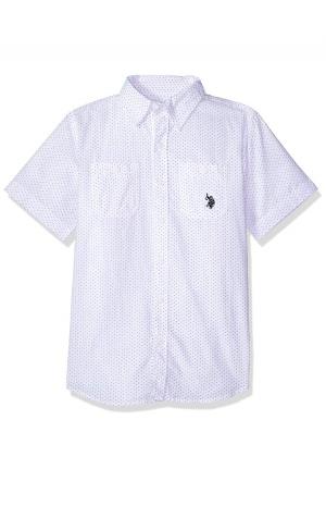 Рубашка U.S.Polo, 10-12лет