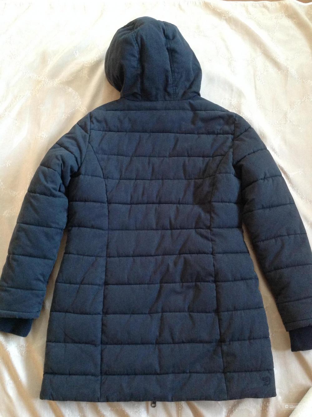 Пальто, куртка Tom Tailor, размер L, на 46-48-50