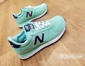 Кроссовки New Balance 35 размер 5us