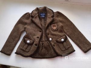 Пиджак Ralph Lauren, 3