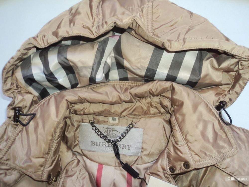 Куртка реплика Burberry размер 44-46