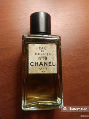 Chanel № 19 EDT от 100 мл винтаж
