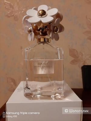 Daisy eau so fresh, Marc Jacobs, 125 мл, тестер, оригинальный, остаток на фото