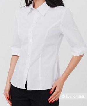 Рубашка  женская VICTORIA VEISBRUT, 44 размер (S)