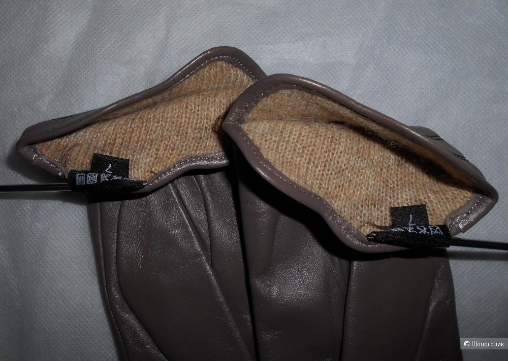 Сенсорные перчатки Fabretti, размер 7