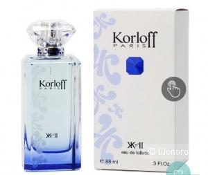 Korloff Paris Kn II. Духи