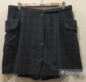 Юбка- шорты бренд BeauMonde размер ru 50 - 52 XL-XXL