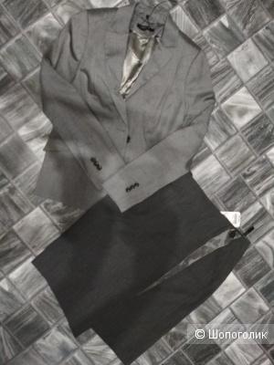 Сет жакет comma + юбка apriori размер 46
