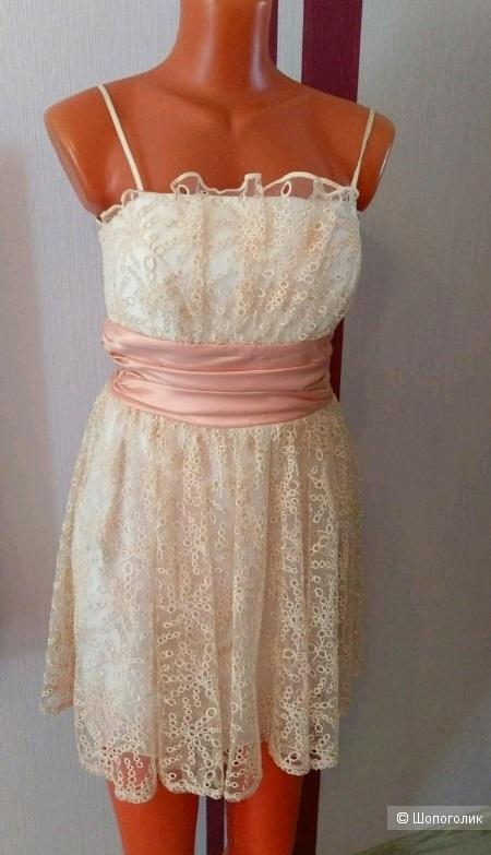 Вечернее платье Doridorca, 42 размер