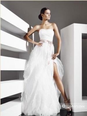 Свадебное платье Maggie sottero 42-46 размер
