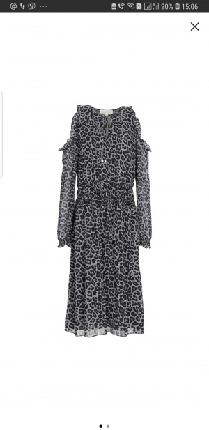 Платье Michael Kors р. 44 - S