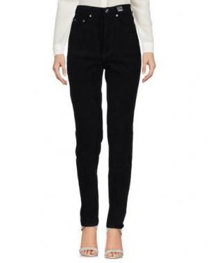 Джинсовые брюки versace jeans на 42-44 размер