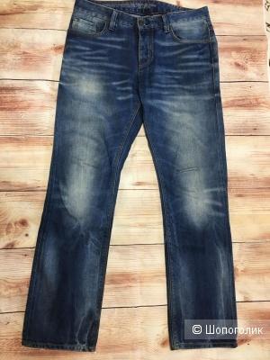 Мужские джинсы Colin's. Размер 31W/32L
