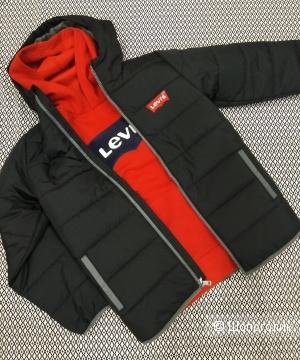 Куртка Levis 40 размер