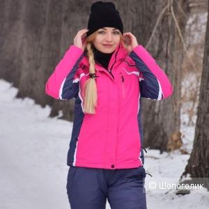 Костюм  спортивный, GLISSADE, 40