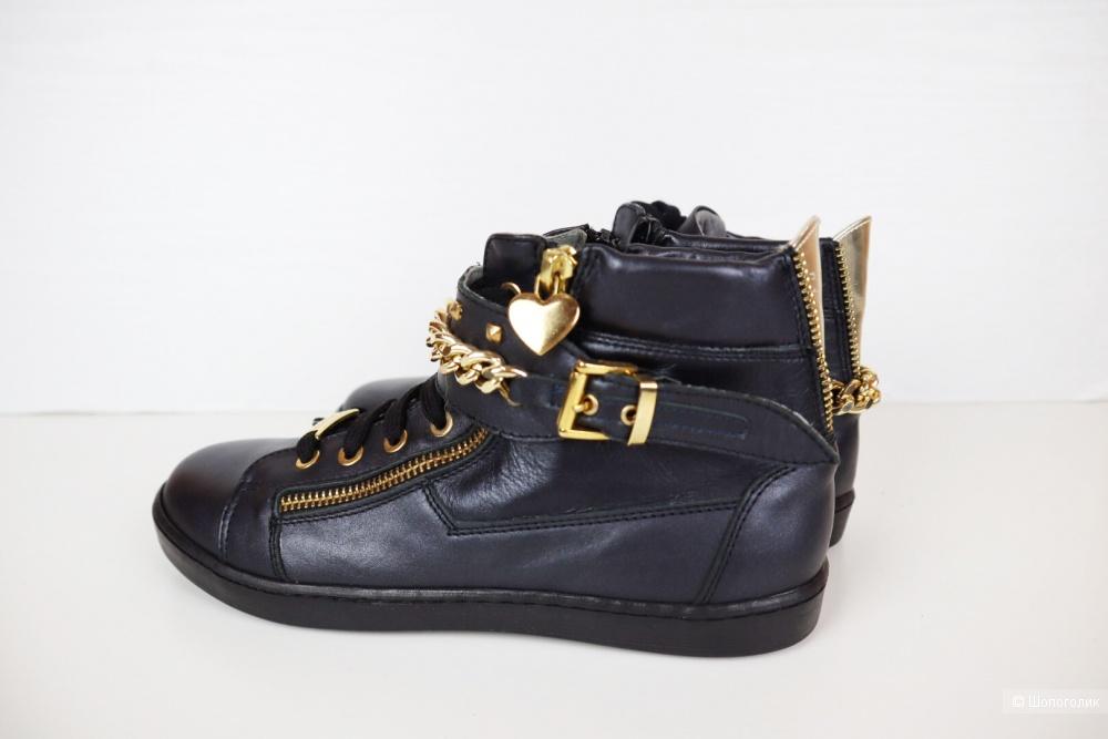 Сникерсы кроссовки Cherie 37