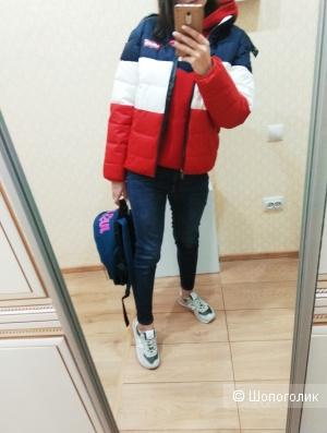 Куртка LEVIS 40-42 размер