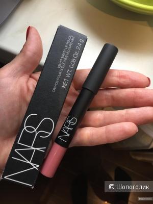 Nars матовая помада карандаш Sex mashine