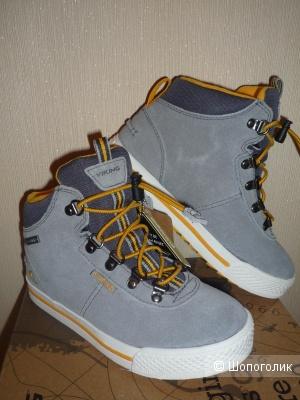 VIKING зимние мембранные ботинки 30 размер (19,8 см)