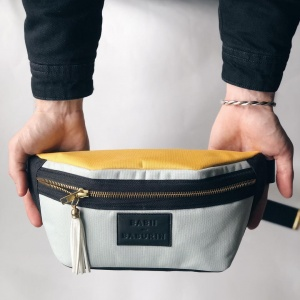 Поясная сумка BABII-BABURIN