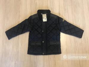 Стёганая куртка Next, 3-4 года