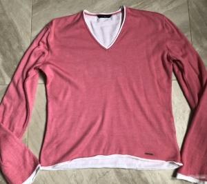 Кашемировый пуловер BRAX размер L ( на 46-48)