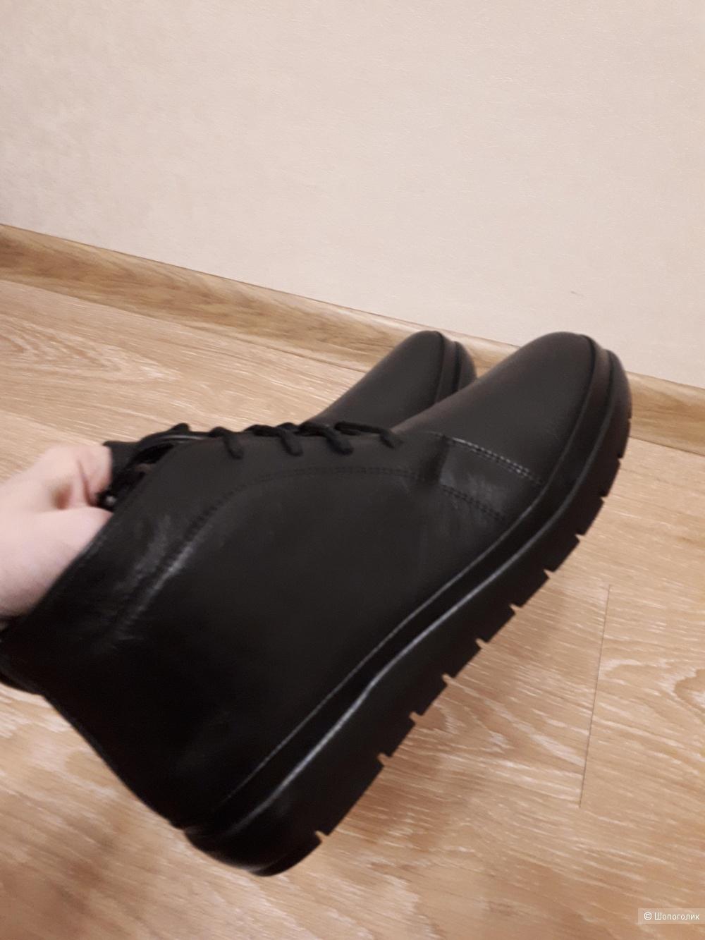 Ботинки eobuv, размер 39