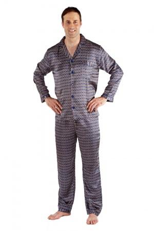 Пижама сатин, размер L