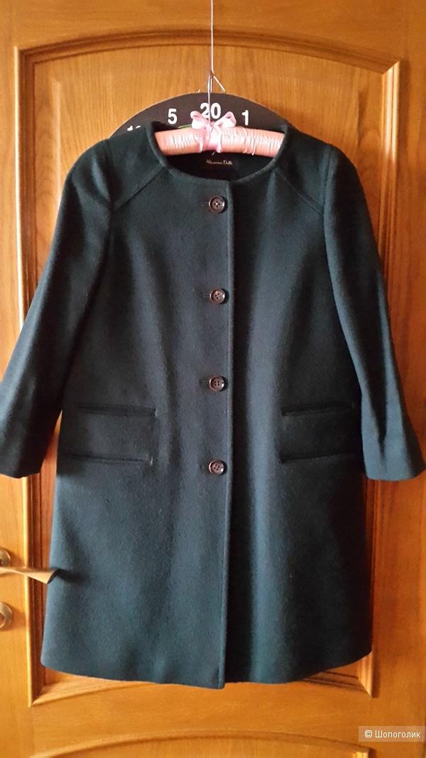 Пальто Massimo Dutti S-M 42-44-46