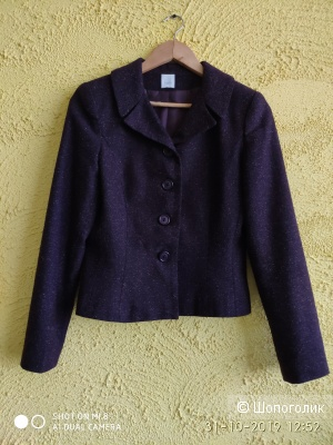 Пиджак Camaieu 38 евр. размер, 44 российский размер