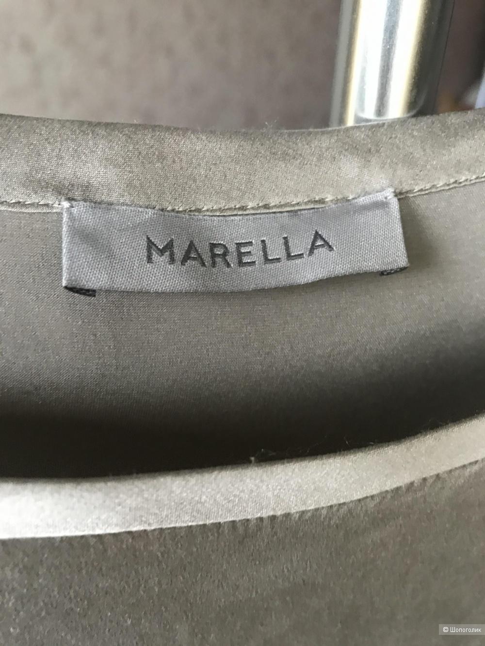 "Блуза ""MARELLA"" 46 размер."