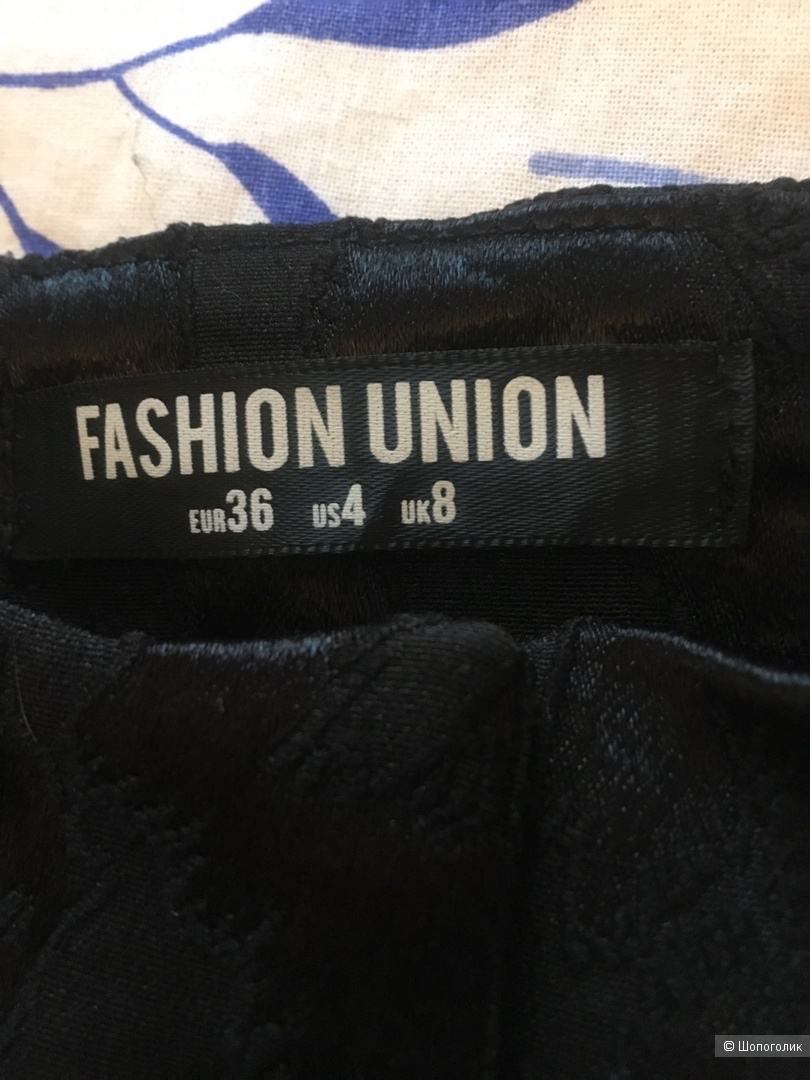 Костюм Fashion Union S