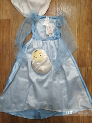 Платье  Tesco размер 6 лет