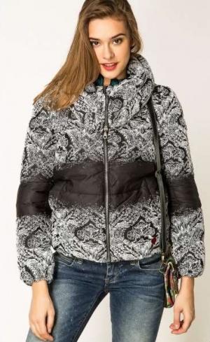 Куртка Desigual, размер 44-46