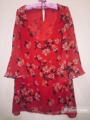 Платье no name размер 48-50 L-XL