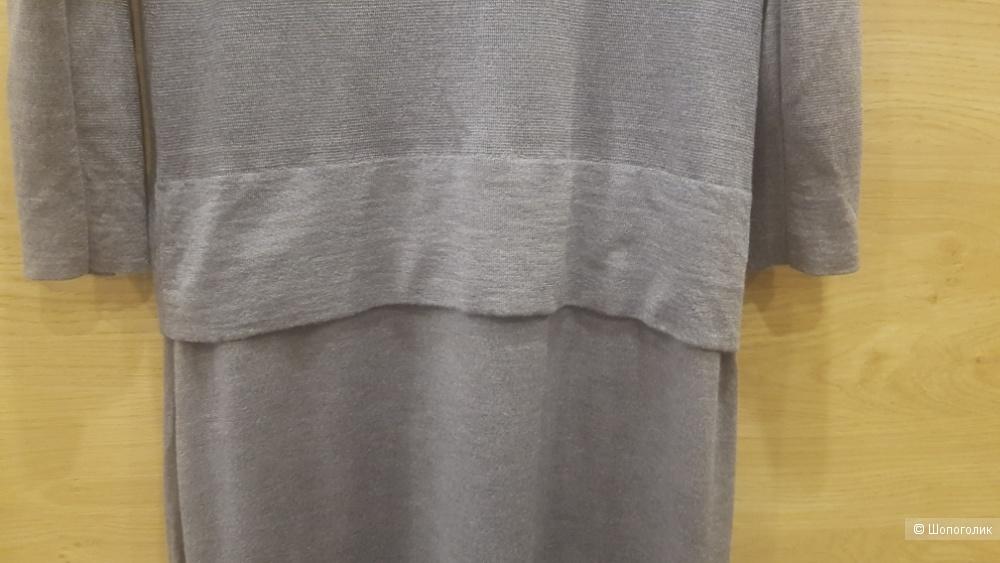 Платье Ivories. Размер: IT 38  (44-46 размер).