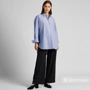 Рубашка Uniqlo, размер М
