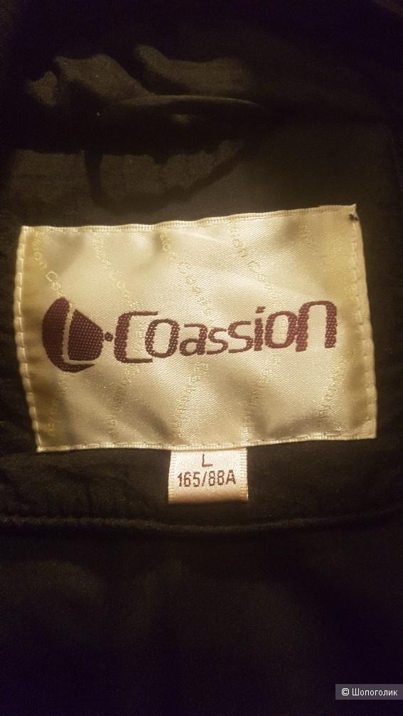 Пуховик Coassion  на 44-46-48 р-р