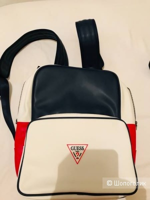 Рюкзак guess- размер xl