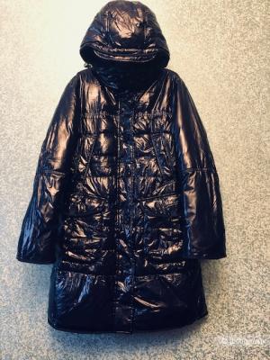 Пальто Elisa Rosa, размер XL
