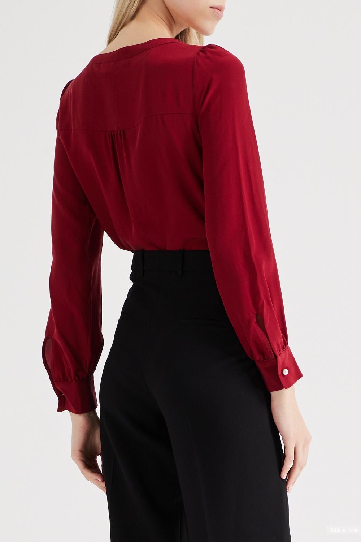 Блузка Gerard Darel  44- 46 размер