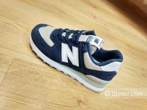 Кроссовки New Balance 35 и 36  размер